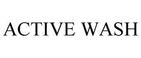 ACTIVEWASH
