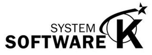 SYSTEM SOFTWARE K