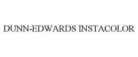 DUNN-EDWARDS INSTACOLOR