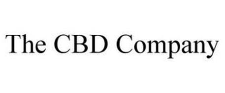 THE CBD COMPANY