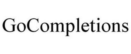 GOCOMPLETIONS
