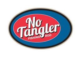 NO TANGLER FISHING ROD