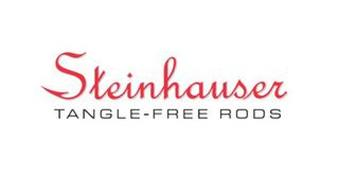 STEINHAUSER TANGLE-FREE RODS