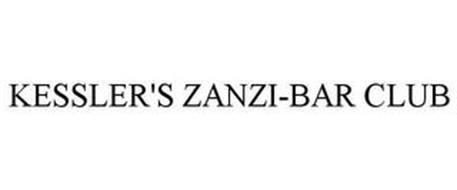 KESSLER'S ZANZI-BAR CLUB