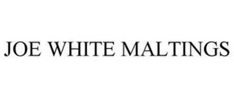 JOE WHITE MALTINGS