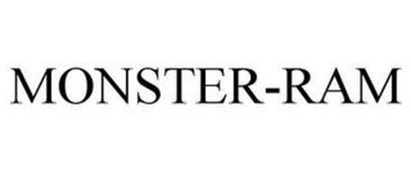 MONSTER-RAM