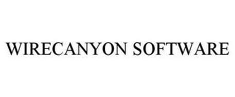 WIRECANYON SOFTWARE