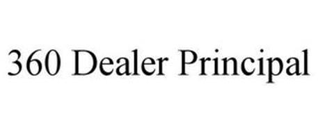 360 DEALER PRINCIPAL
