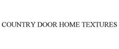 COUNTRY DOOR HOME TEXTURES