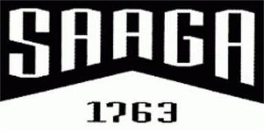 SAAGA 1763