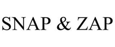 SNAP & ZAP