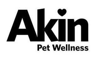 AKIN PET WELLNESS