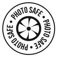 PHOTO SAFE PHOTO SAFE PHOTO SAFE