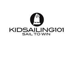 KIDSAILING101 SAIL TO WIN