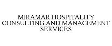 MIRAMAR HOSPITALITY CONSULTING AND MANAGEMENT SERVICES
