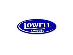 LOWELL SWEETS