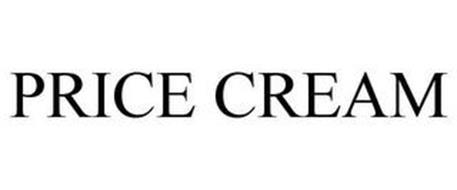 PRICE CREAM
