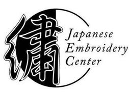 JAPANESE EMBROIDERY CENTER