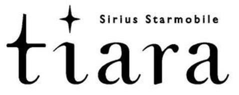 SIRIUS STARMOBILE TIARA