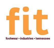 FIT FOOTWEAR · INDUSTRIES · TENNESSEE