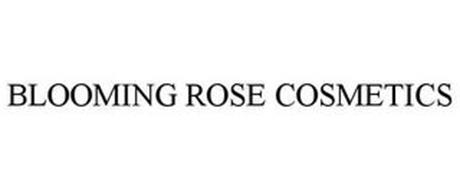 BLOOMING ROSE COSMETICS