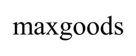 MAXGOODS
