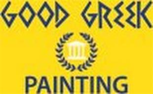 GOOD GREEK PAINTING