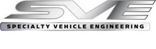 SVE SPECIALTY VEHICLE ENGINEERING