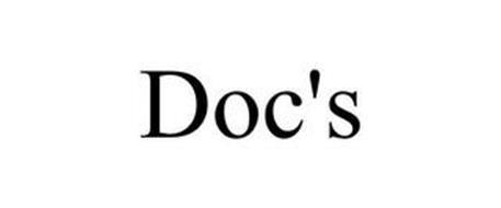DOC'S