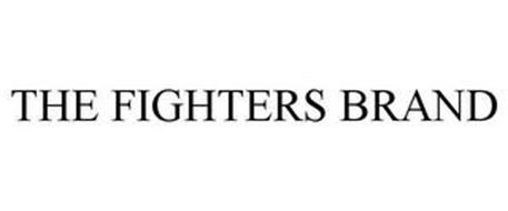 THE FIGHTERS BRAND