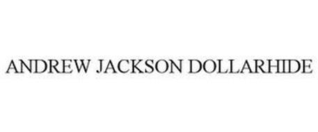 ANDREW JACKSON DOLLARHIDE