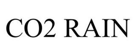 CO2 RAIN