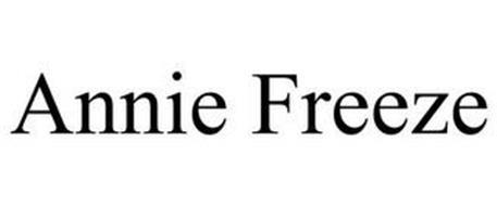 ANNIE FREEZE