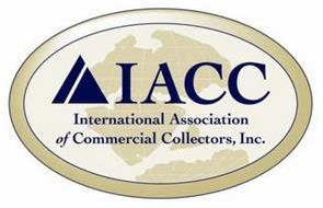 IACC INTERNATIONAL ASSOCIATION OF COMMERCIAL COLLECTORS INC.