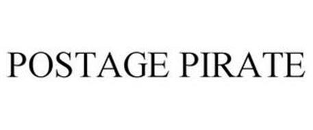 POSTAGE PIRATE