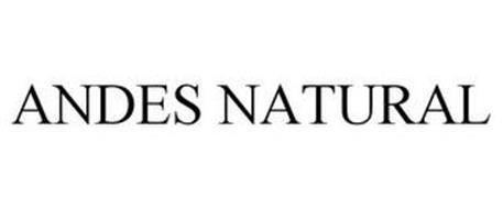 ANDES NATURAL