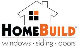 HOMEBUILD WINDOWS · SIDING · DOORS