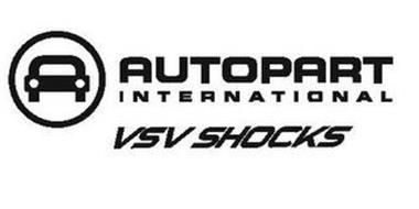 AUTOPART INTERNATIONAL VSV SHOCKS
