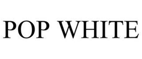 POP WHITE