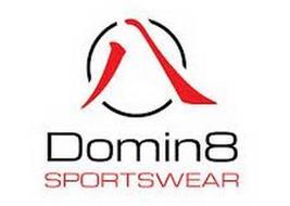 DOMIN8 SPORTSWEAR