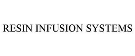 RESIN INFUSION SYSTEMS