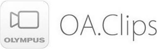 OLYMPUS OA.CLIPS