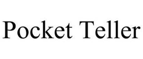 POCKET TELLER