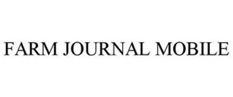 FARM JOURNAL MOBILE