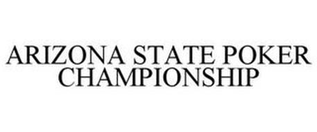 ARIZONA STATE POKER CHAMPIONSHIP