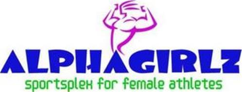 ALPHAGIRLZ SPORTSPLEX FOR FEMALE ATHLETES