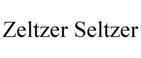ZELTZER SELTZER