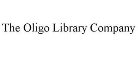 THE OLIGO LIBRARY COMPANY