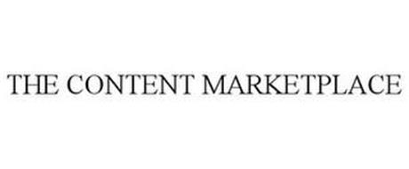 THE CONTENT MARKETPLACE