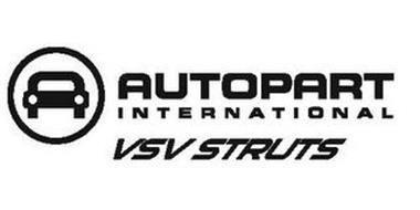 AUTOPART INTERNATIONAL VSV STRUTS